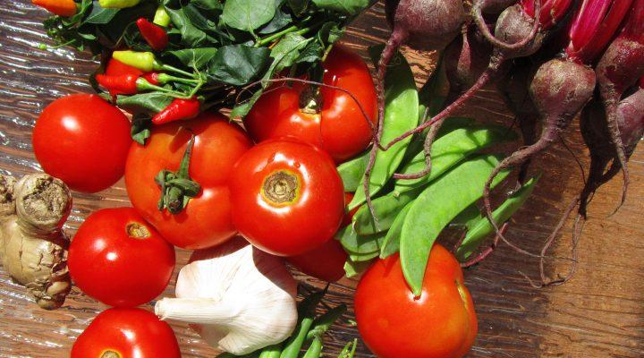 Tips para cocinar vegetales y que sepan bien