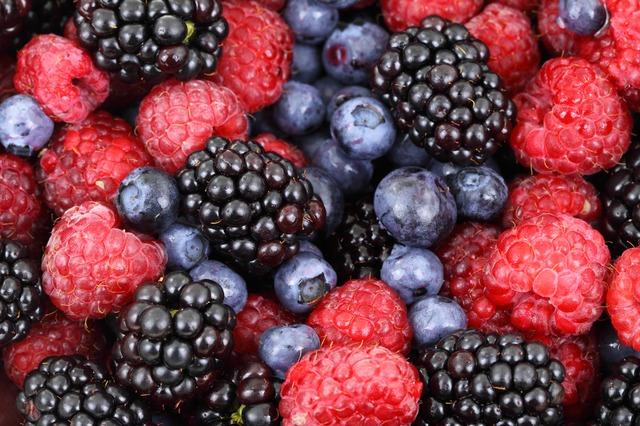 ¿Por qué son buenos los antioxidantes?
