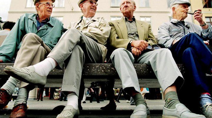 El mal de Alzheimer y cómo reducir el riesgo con la dieta