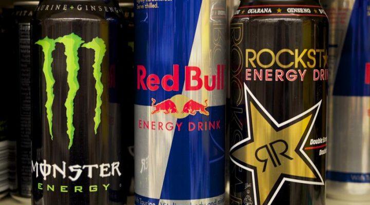 ¿Sabes qué es lo que le das a tu cuerpo cuando bebes un energizante?