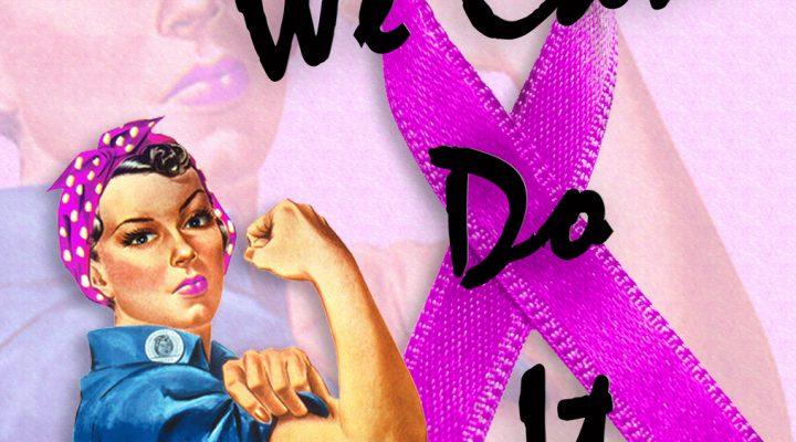 6 claves para darle duro al cáncer