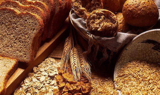 ¿No consumes granos integrales? Deberías hacerlo