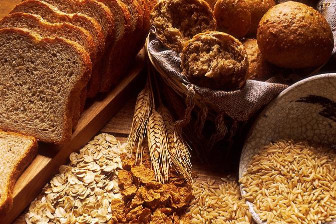 Ventajas de consumir granos integrales