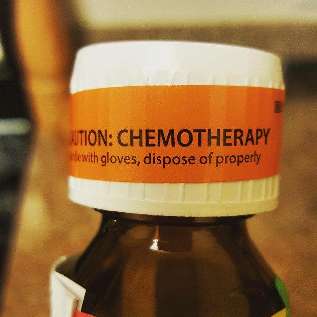 Antes de aceptar la quimioterapia explora otras opciones