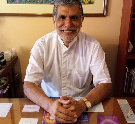 Entrevista al Dr. Oscar Villavicencio – médico sintergético (Parte 2)