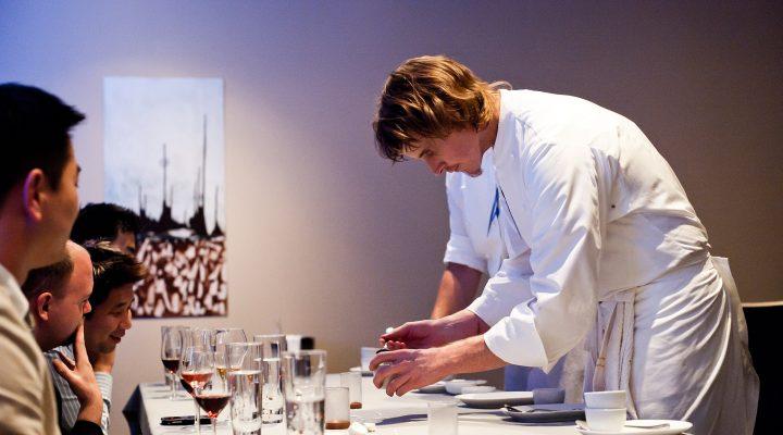 ¿Se puede ser chef sin papilas gustativas? – El caso de Grant Achatz