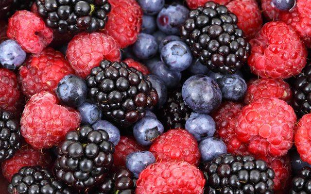 Por qué son buenos los antioxidantes